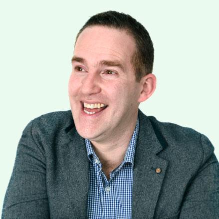 paul coghlan irish speaker westport mayo